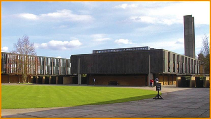 St. Catherine's College