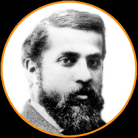 Arch Hoje: Arch Detalhando Arquitetos- Antoni Gaudí