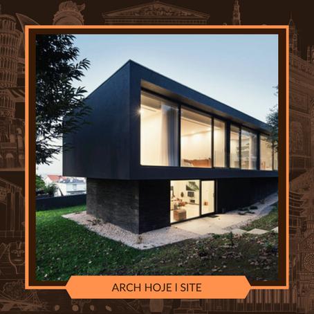 Arch Hoje: Arch Projetos- Casa MC