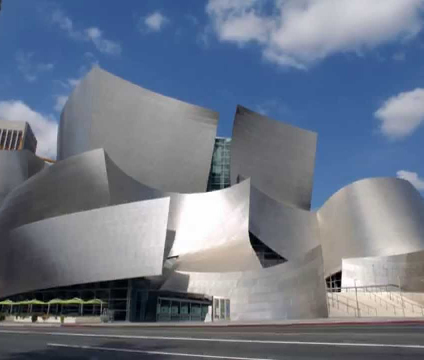 Arquiteto - Frank Gerhy