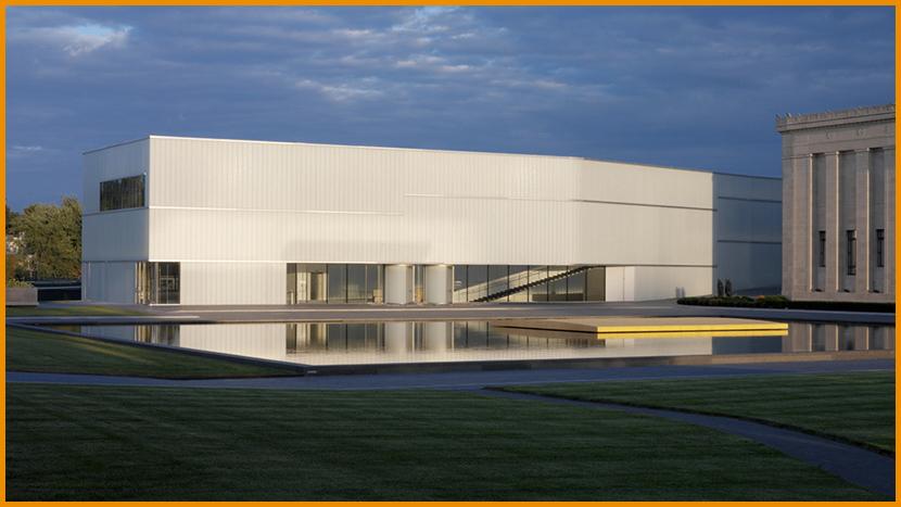 Museu de Arte Nelson-Atkins