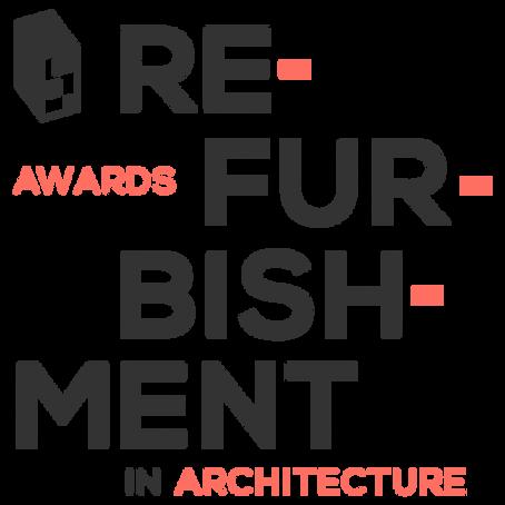 Arch Hoje: Arch Especial - Vencedores Prêmio Refurbishment in Architecture 2019