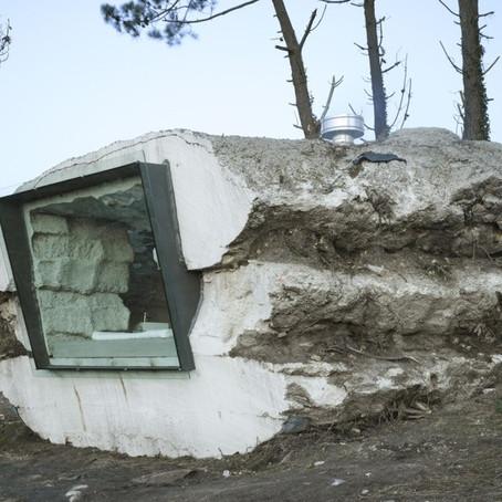Arch Hoje: Nano Archtetura- The Truffle