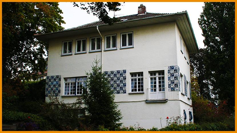 Olbrich's House
