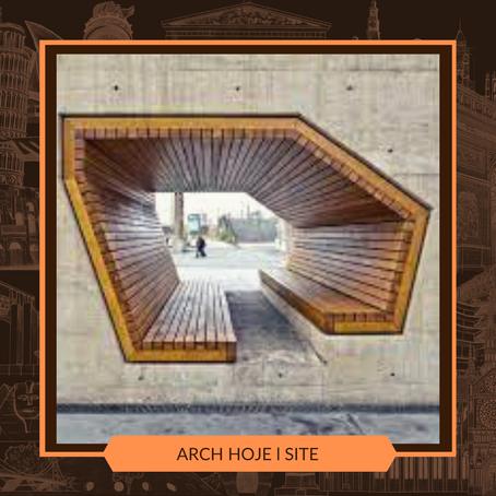 Arch Hoje: Nano Archtetura- Steelyard Square