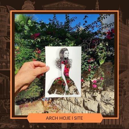 Arch Hoje: Arch Curiosidades- Vestindo a Cidade
