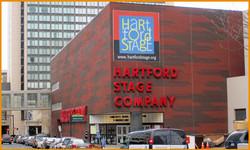 Museum Hartford Stage