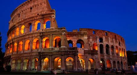 Arch Hoje: Arch Especial- As 7 Maravilhas do Mundo Moderno