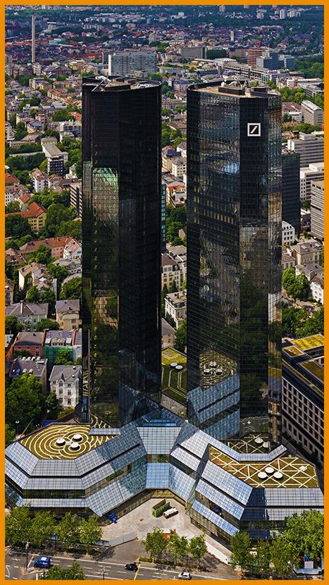 Green Towers- Deutsche Bank