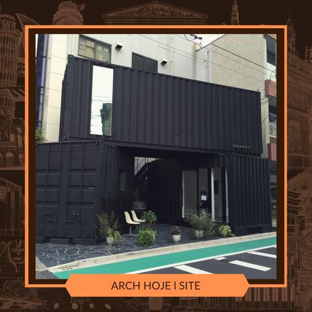 Arch Hoje: Nano Archtetura- CC4441