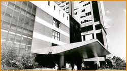 Centro de diagnósticos do Hospital Albert Einstein