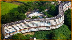 Conjunto Habitacional do Pedregulho