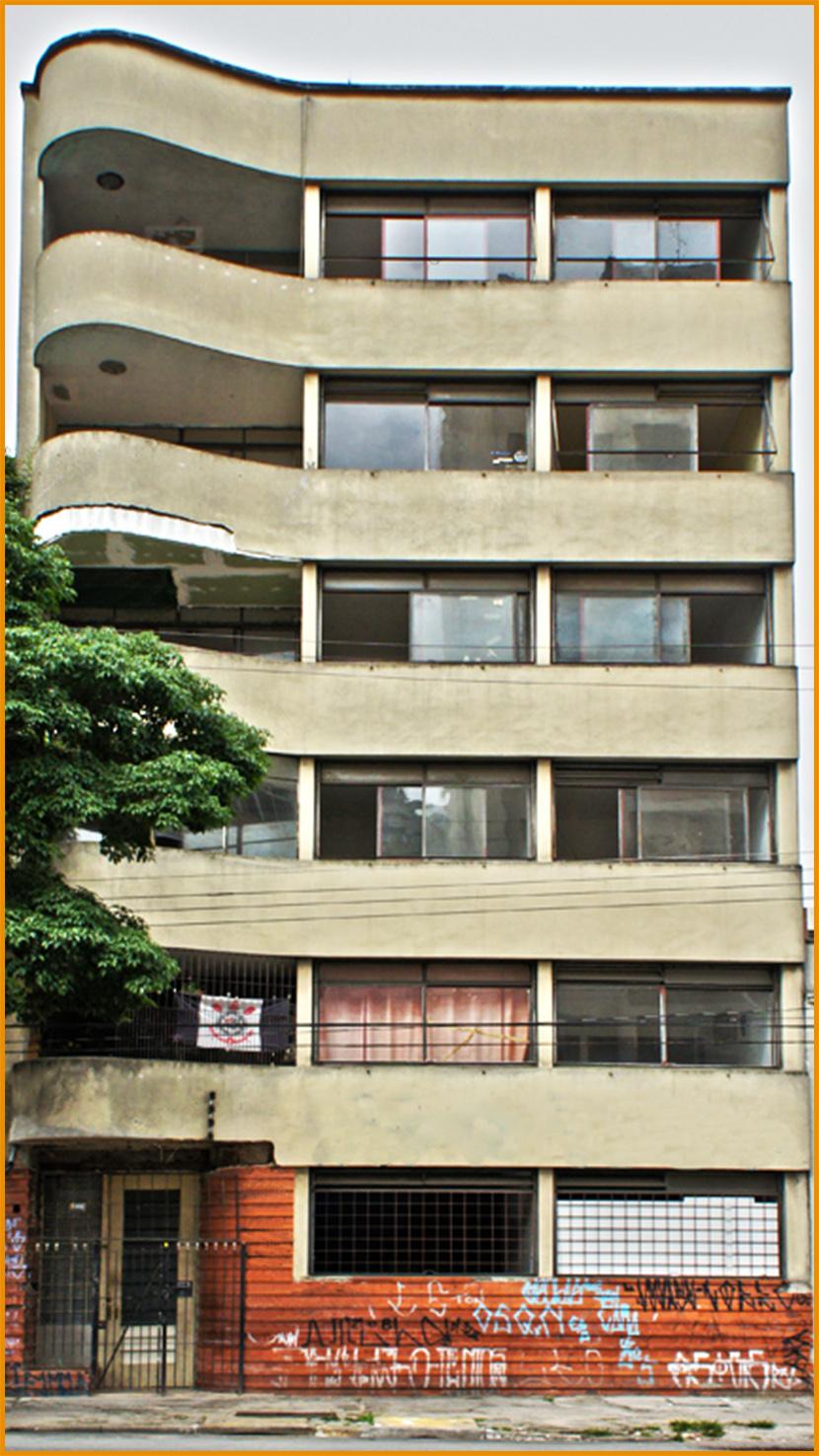Edifício Barão de Limeira