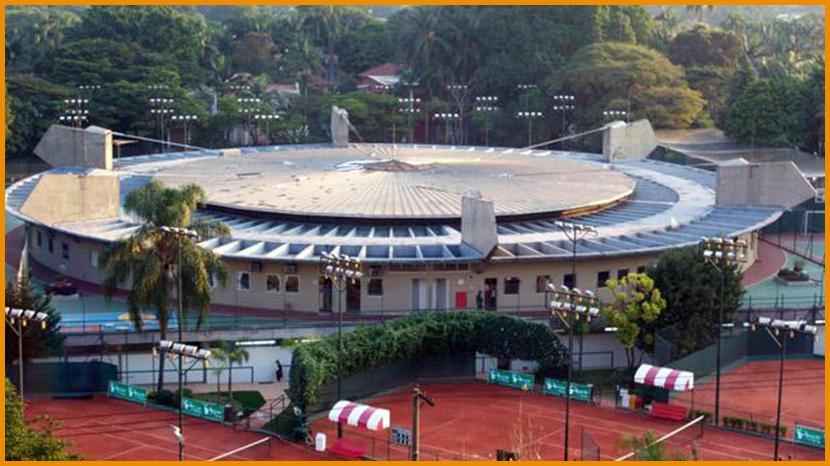 Sede do Clube Atlético Paulistano