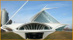 Museu de Arte de Milwaukee