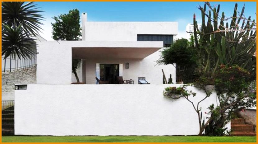 Casa Modernista do Rio