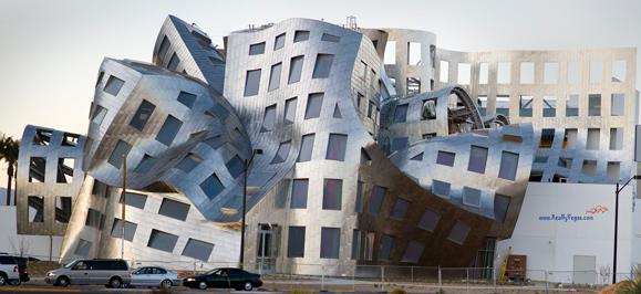 Arquiteto - Frank Gehry - Ícone de design