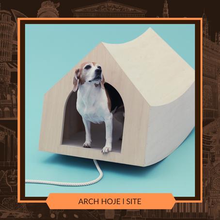 Arch Hoje: Nano Archtetura- Beagle House