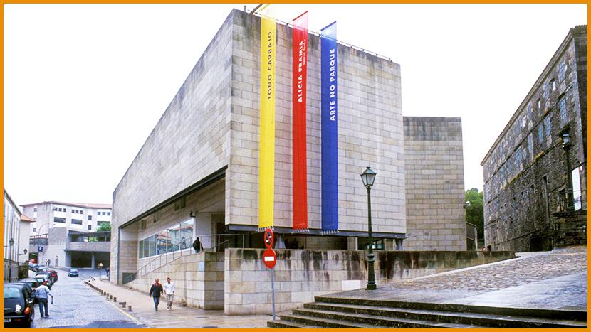 Centro Galego de Arte Contemporânea