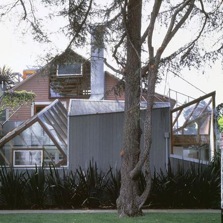 Arch Hoje: Arch Especial- Entrevista Frank Gehry