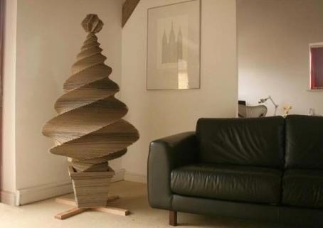 Arch Hoje: Arch Soluções Criativas- Árvore de Natal