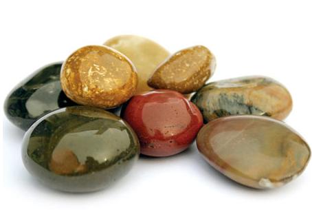 Arch Hoje: Arch Inspirações e Energia- Pedras