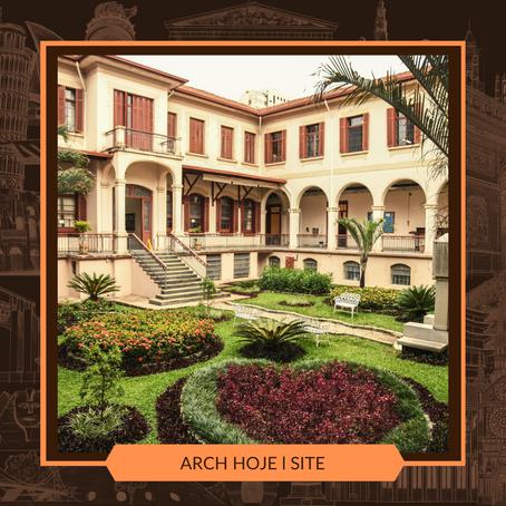 Arch Hoje: Arch Projetos - Colégio Liceu Pasteur