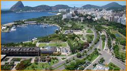 Jardins do Aterro do Flamengo