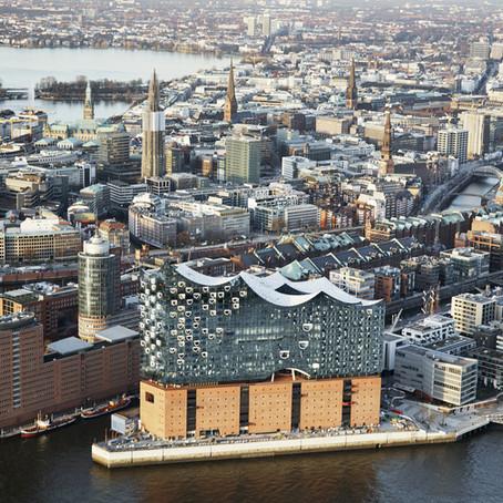 Arch Hoje: Arch Projetos- Filarmônica de Hamburgo