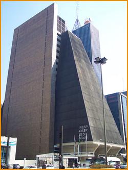 Edifício da Fiesp