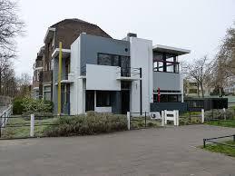 Casa Originial do Arquiteto Holandês
