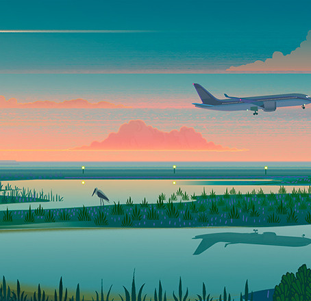 Arch Hoje: Arch Sustentável- Aeroportos do Futuro!