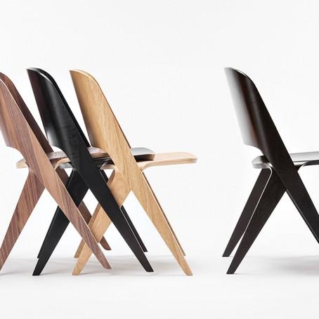 Arch Hoje: Arch Soluções Criativas- Cadeiras