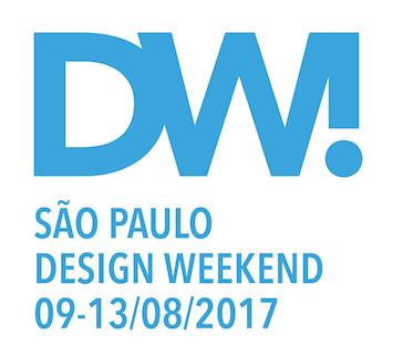 São Paulo Design Weekend 2017