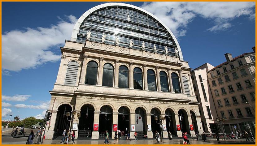 Teatro Ópera