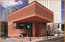Museu de Arte Moderna Bechtler