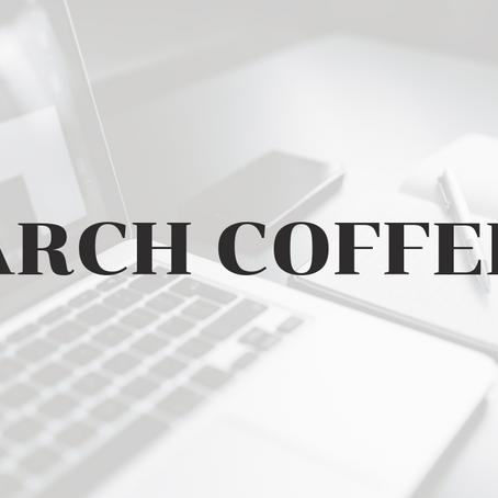 Arch Hoje: Arch Especial- Compilado Arch Coffee #2