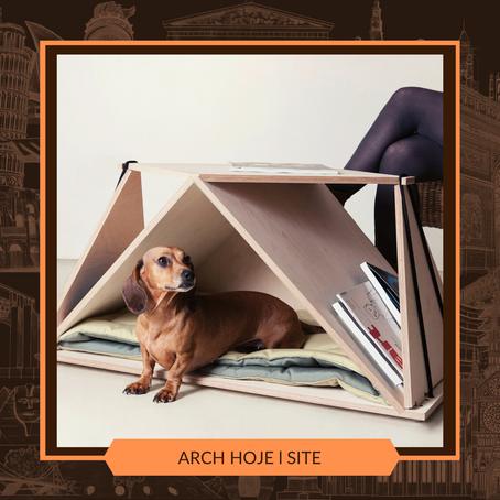 Arch Hoje: Nano Archtetura - Nidin
