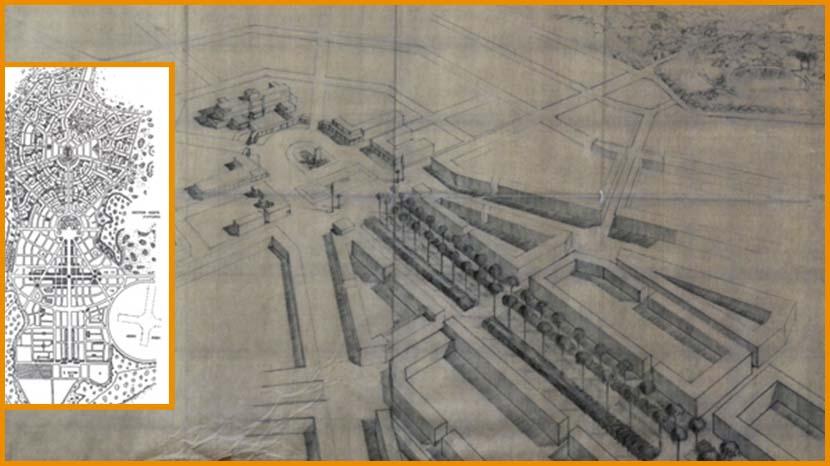 Plano Urbanístico de Goiânia