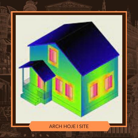 Arch Hoje: Arch Sustentável- Casa Passivhaus