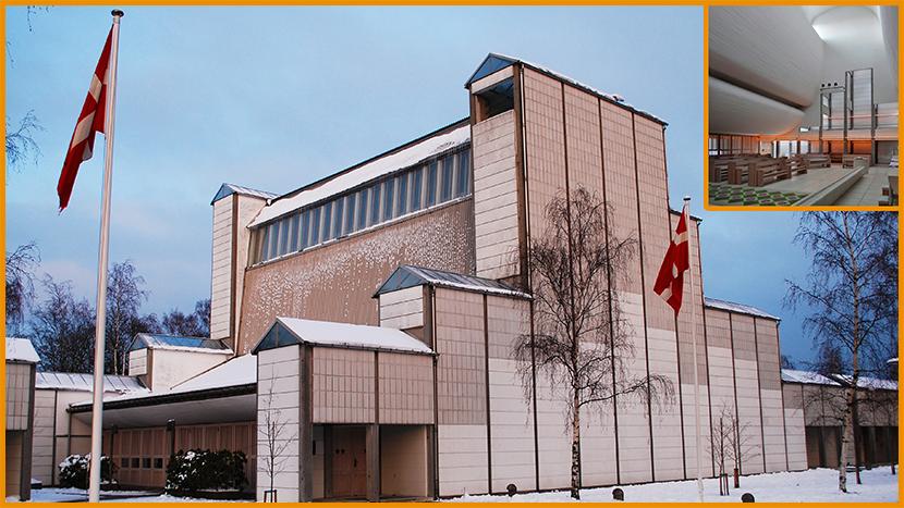 Igreja de Bagsvaerd
