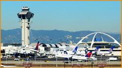 Aeroporto Internacional de Los Angeles