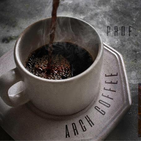 Arch Hoje - Arch Especial - Programação & Avisos