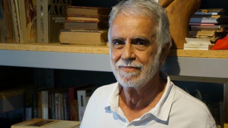 Manoel Ribeiro - Arquiteto Brasileiro