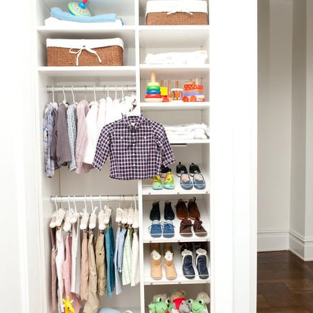 Arch Hoje: Arch Soluções Criativas- Resolvendo closet pequeno