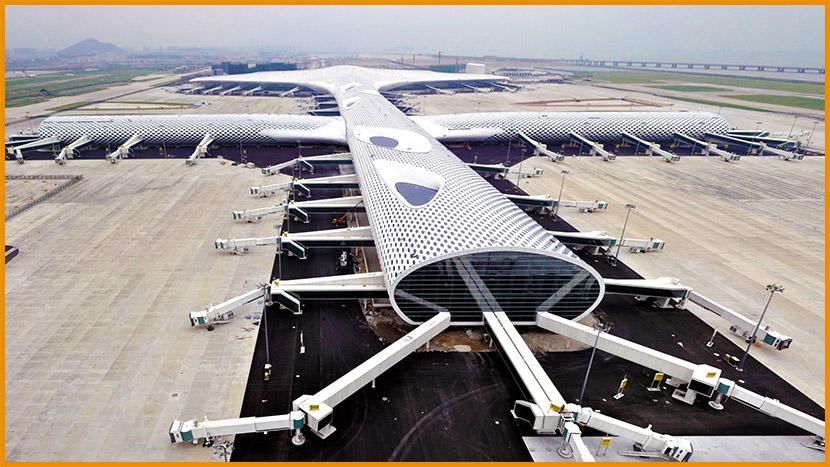 Aeroporto Internacional de Shenzhen