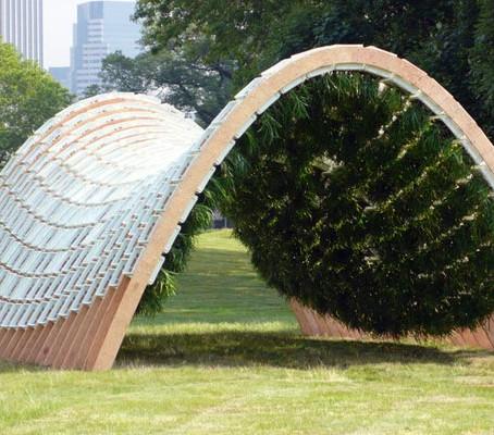 Arch Hoje: Nano Archtetura- Living Pavilion
