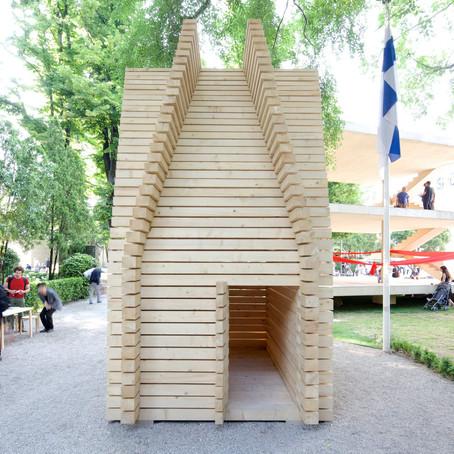 Arch Hoje: Nano Achtetura- Recreation