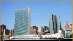 Sede das Nações Unidas ONU