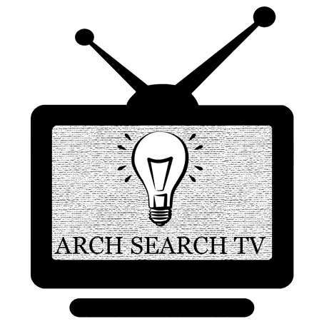 Arch Hoje: Arch Especial- Abertura canal Arch Search Tv